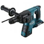 Makita DHR264ZJ LXT Twin 18V Li-Ion SDS+ Rotary Hammer Drill with MakPac Case (Body Only)